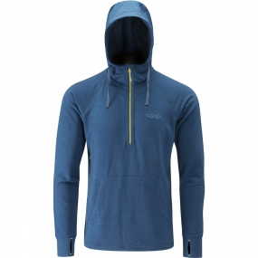 Mens Top-Out Hoody from Rab