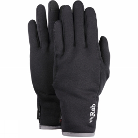 Power Stretch Contact Glove from Rab