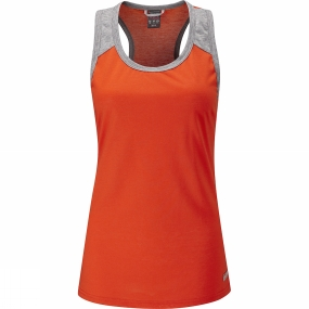 Women's Crimp Tank from Rab