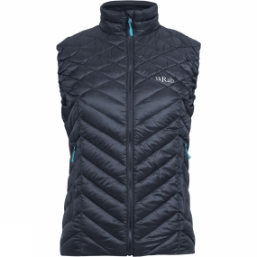 Womens Altus Vest from Rab