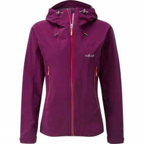 Womens Charge Jacket from Rab