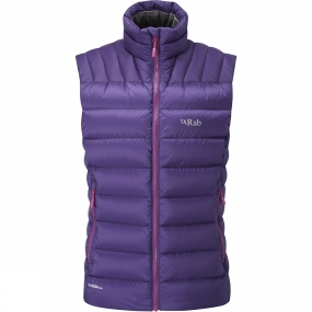 Womens Electron Vest from Rab