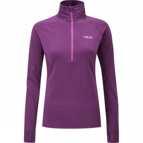 Womens Flux Pull-On from Rab
