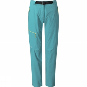 Womens Fulcrum Pants from Rab