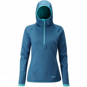 Womens Nucleus Hoody from Rab