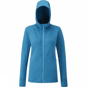 Womens Power Stretch Pro Jacket from Rab