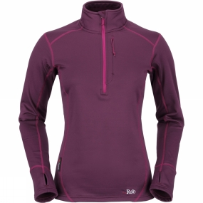 Womens Power Stretch Pull-On from Rab