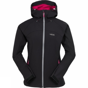 Womens Salvo Jacket from Rab