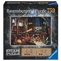 Ravensburger 2D Adult Puzzle Space Observatory 759 pcs. for ages 12 + from Ravensburger