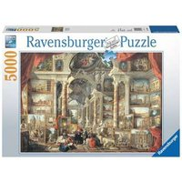 Ravensburger 2D Adult Puzzle Views of Modern Rome 5.000 pcs. for ages 14 + from Ravensburger