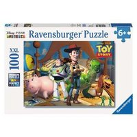 Ravensburger 2D Children's Puzzle Disney Pixar Collection: Toy Story 100 pcs. for ages 6 + from Ravensburger