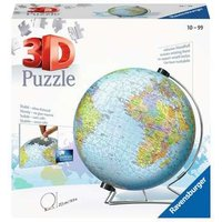 Ravensburger 3D Puzzle Balls The Earth540 pcs. for ages 10 + from Ravensburger