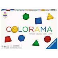 Ravensburger Award-Winning Game Colorama for Children from 3 years from Ravensburger