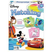 Ravensburger Children's Game Disney Matching for Children from 3 years from Ravensburger
