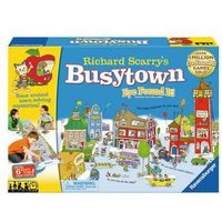 Ravensburger Children's Game Richard Scarry's Busytown™ Eye Found It!® Game for Children from 3 years from Ravensburger