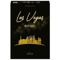 Ravensburger Strategy Game Las Vegas Royale for Children from 8 years from Ravensburger