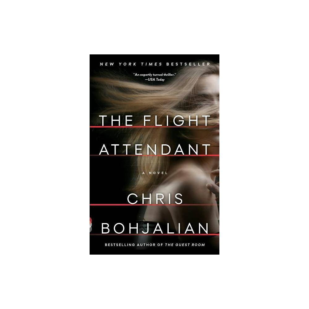 Flight Attendant - Reprint (Vintage Contemporaries) by Christopher A. Bohjalian (Paperback) from Random House