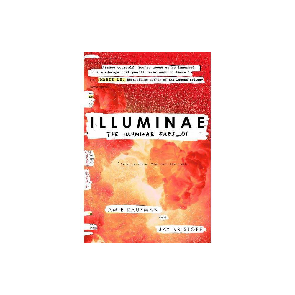 Illuminae ( The Illuminae Files) (Hardcover) by Amie Kaufman from Random House
