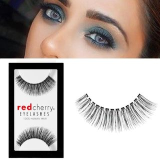 Red Cherry Lashes - False Eyelashes (3 Types) from Red Cherry Lashes
