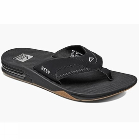 Mens Fanning Flip Flop from Reef