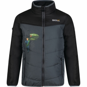 Boys Recharge Insulated Jacket from Regatta