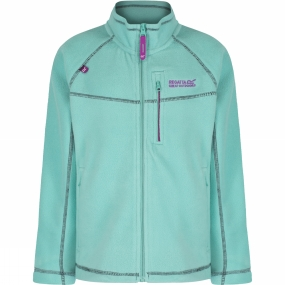 Kids Marlin V Fleece from Regatta