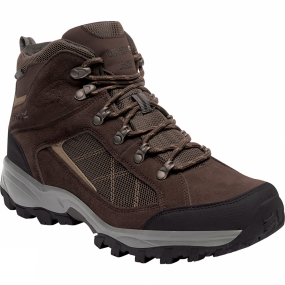 Mens Clydebank Hiking Boot from Regatta