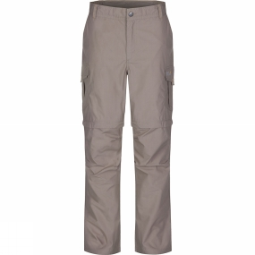 Mens Delph Zip Off Trousers from Regatta
