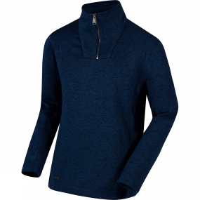 Mens Lorcan Half Zip Fleece from Regatta