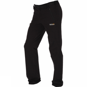 Mens Xert Stretch Trousers II from Regatta