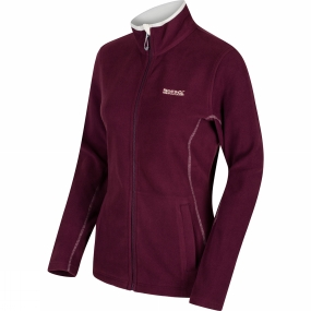 Womens Clemance II Fleece from Regatta