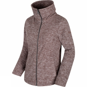Womens Zalina Full Zip Fleece from Regatta