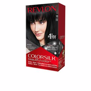 COLORSILK tinte #10-negro from Revlon