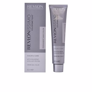 REVLONISSIMO Color & Care High Performance NMT #6,24 from Revlon