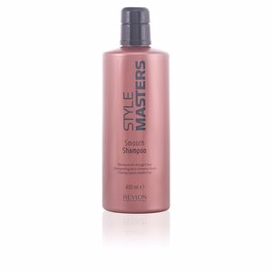 STYLE MASTERS smooth shampoo for straight hair 400 ml from Revlon