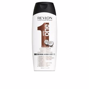 UNIQ ONE COCONUT conditioning shampoo 300 ml from Revlon