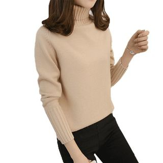 Turtleneck Sweater from Romantica