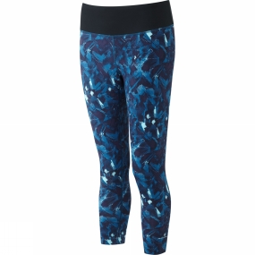 Womens Momentum Crop Tights from Ronhill