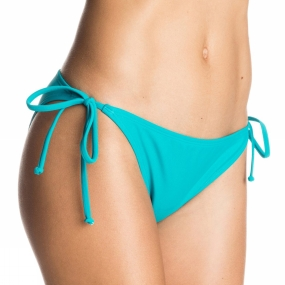 Womens Surf Essentials Bikini Bottoms from Roxy