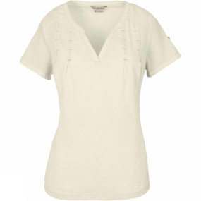 Womens Cool Mesh Short Sleeve Tee from Royal Robbins