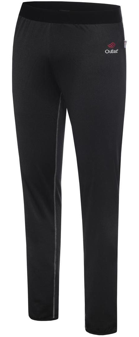 Rukka Outlast Fleece Pant, black, Size XL, black, Size XL from Rukka