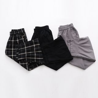 Crop Harem Pants from SILHO