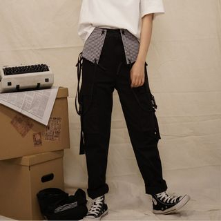 Cargo Pants from STILL YOU