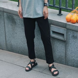 Straight-Leg Dress Pants from STILL YOU