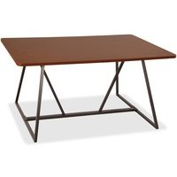 Safco Oasis Sitting-Height Teaming Table from Safco