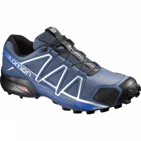 Men Speedcross 4 Shoe from Salomon