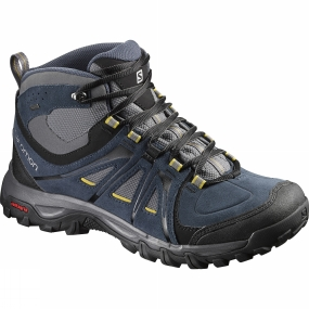 Mens Evasion Mid GTX Boot from Salomon