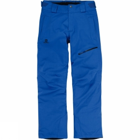 Mens Express Pants 2015 from Salomon