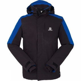 Mens Strike Jacket from Salomon