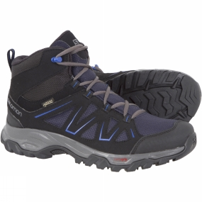 Mens Tibai Mid Boot from Salomon